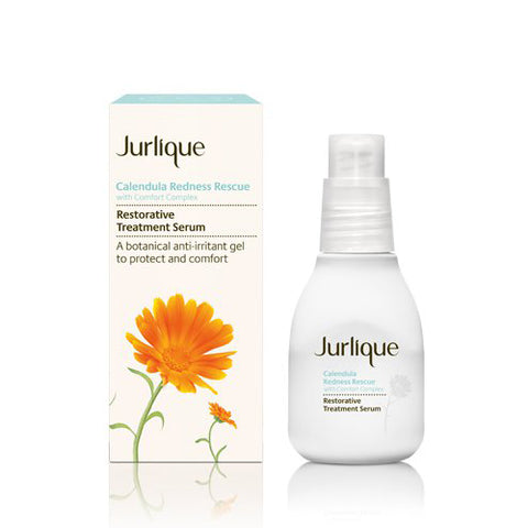 Jurlique Calendula Redness Rescue Restorative Treatment Serum 1 oz