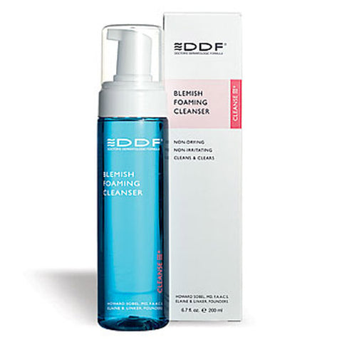 DDF Blemish Foaming Cleanser 6.7oz