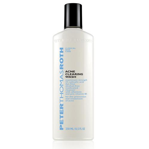Peter Thomas Roth Acne Clearing Wash 8.5oz