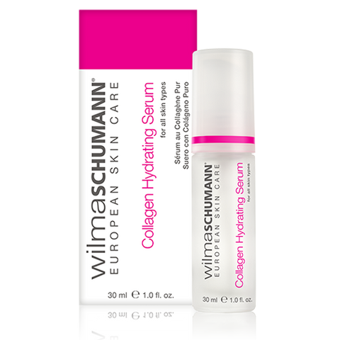 Wilma Schumann Collagen Hydrating Serum 1oz