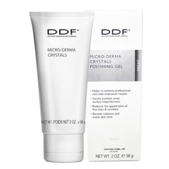 DDF Micro-Derma Crystals Polishing Gel 2oz