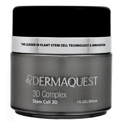 Dermaquest Stem Cell 3D Complex 1oz.