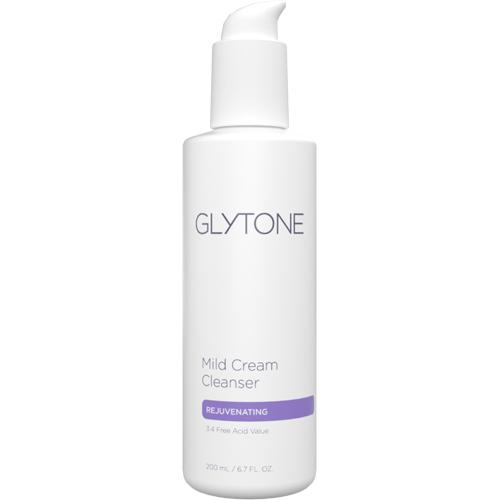 Glytone Mild Cream Cleanser 6.7oz