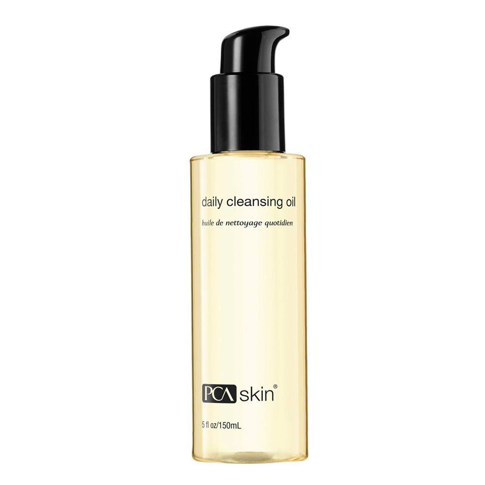 PCA Skin Daily Cleansing Oil 5oz