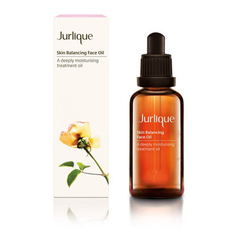 Jurlique Skin Balancing Face Oil 1.6oz