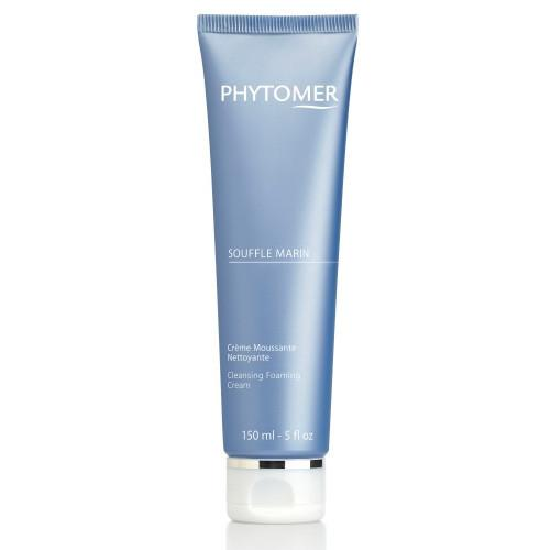 Phytomer Souffle Marin Cleansing Foaming Cream All Skin Types 5oz