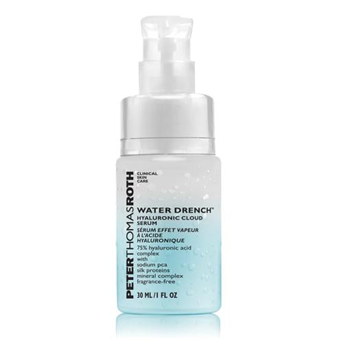 Peter Thomas Roth Water Drench Hyaluronic Cloud Serum 1oz