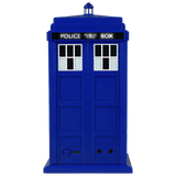 Doctor Who TARDIS Portable Bluetooth® Speaker - Fametek Collectibles