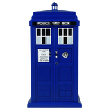 Doctor Who TARDIS Portable Bluetooth® Speaker