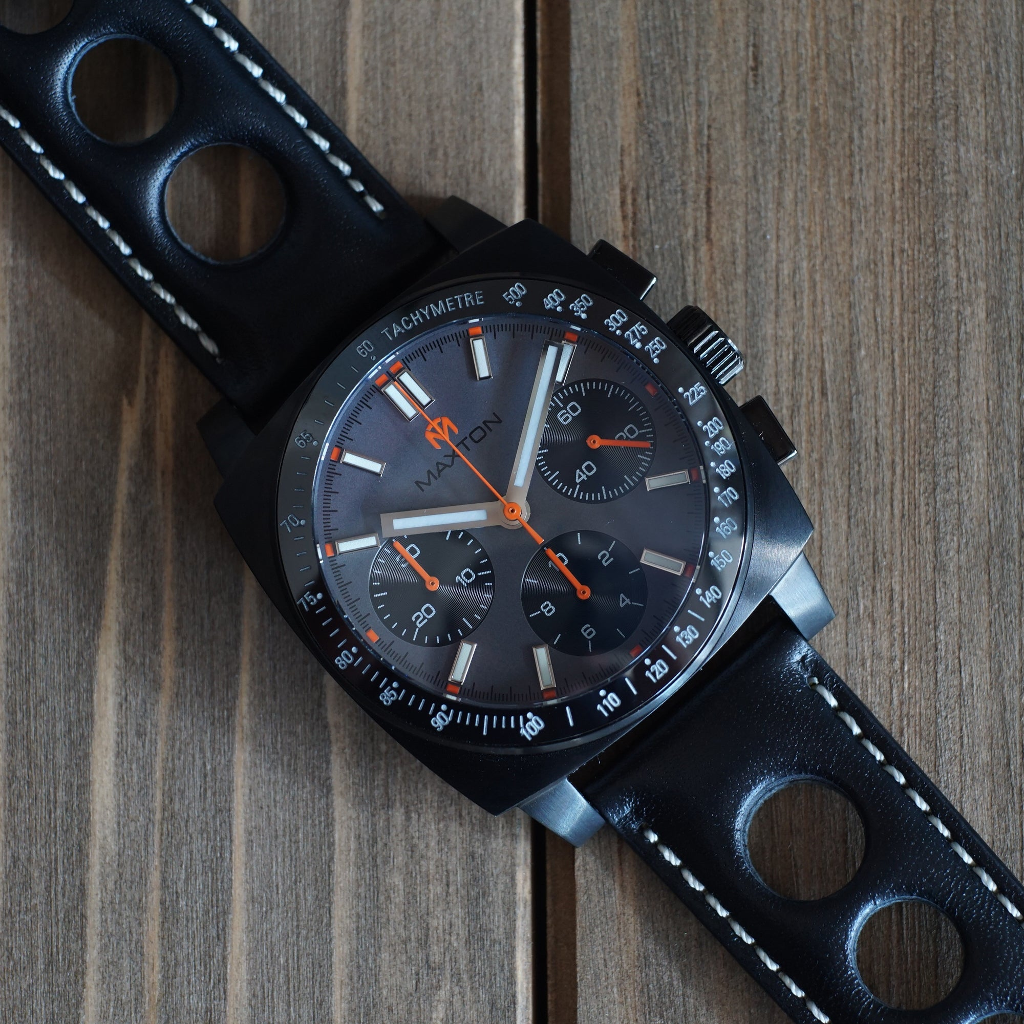 layer pvd minus products watches black metal blackblack