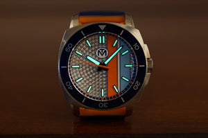 Tidewater - Le Mans Special Edition