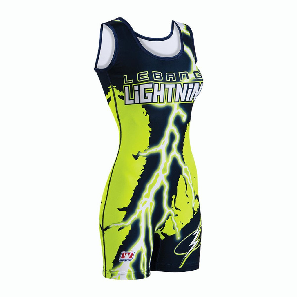 Brute Sublimated Singlets