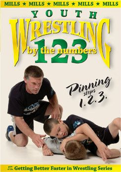 Youth Wrestling - Pinning by the Numbers (DVD)