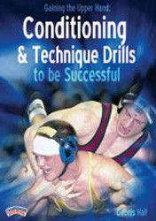 Gaining the Upper Hand: Conditioning and Technique Drills to be Successful (DVD)