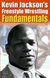 Kevin Jackson Freestyle Wrestling Fundamentals (DVD)