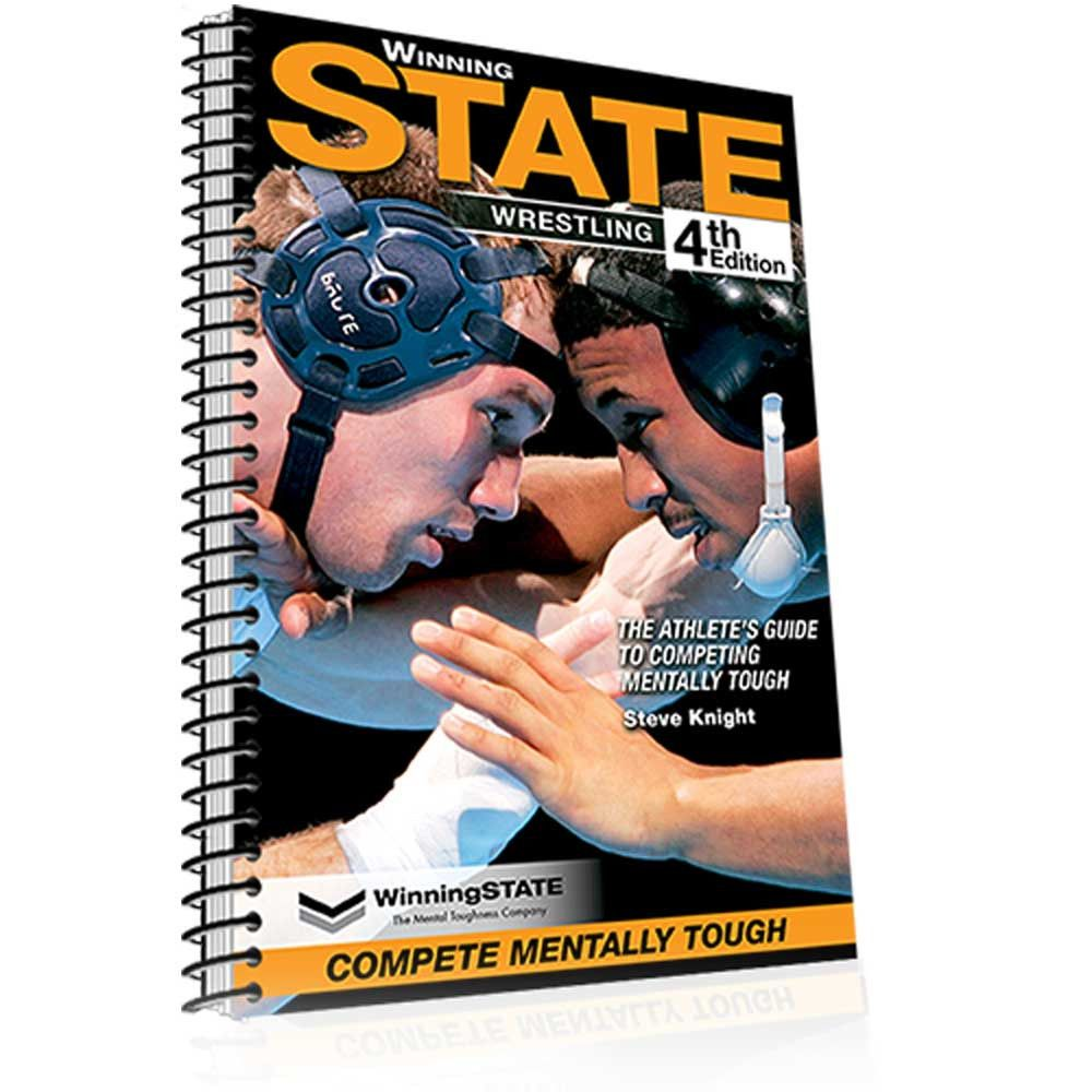 Winning State Wrestling - 4th Edition