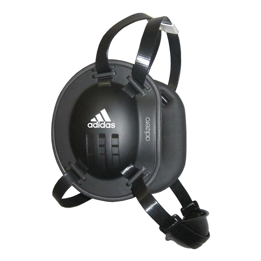 adidas adiZERO headgear Black