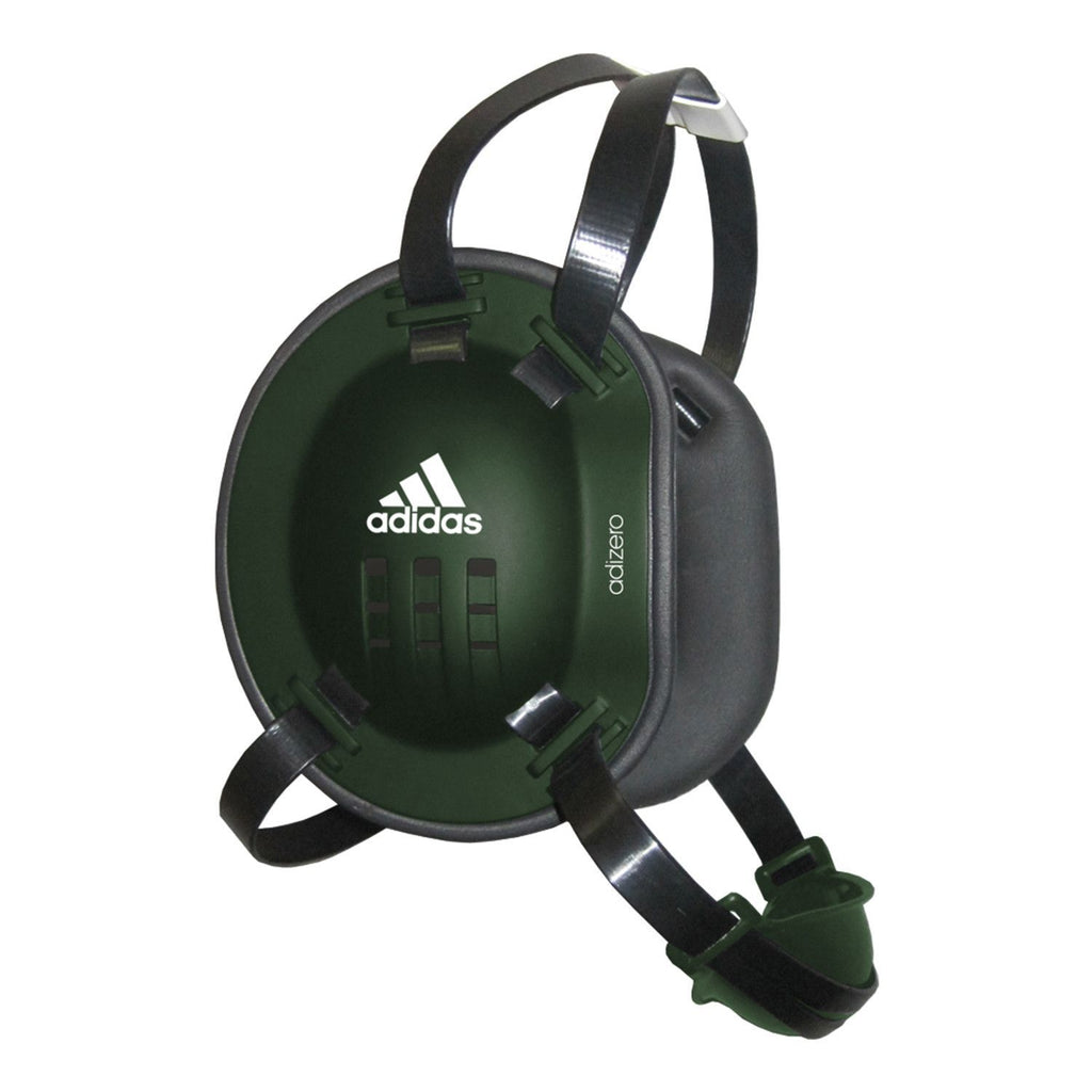 adidas adiZERO Headgear Hunter Green