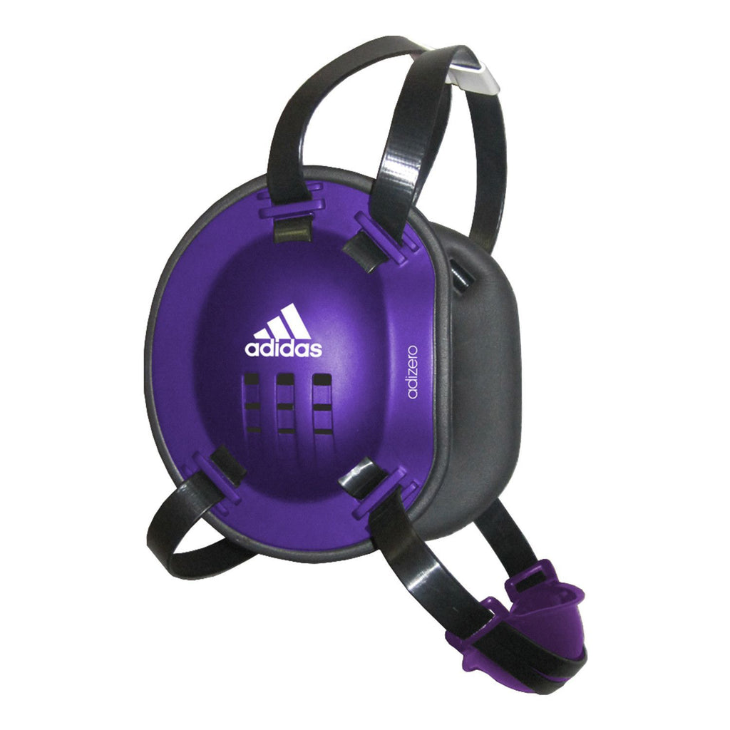 adidas adiZERO Headgear Purple