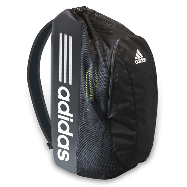 Adidas Gear Bag Black