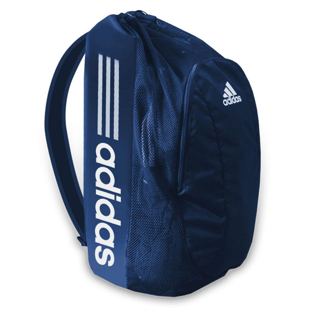 Adidas Gear Bag Navy