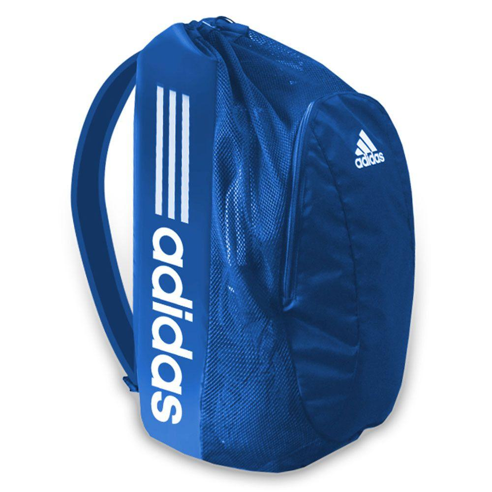 Adidas Gear Bag Royal