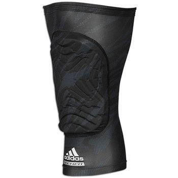 adidas adiPower Leg Sleeve Black