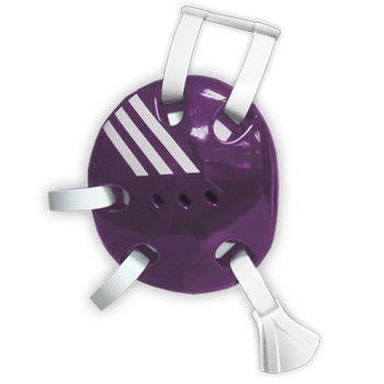 adidas Response Headgear Purple