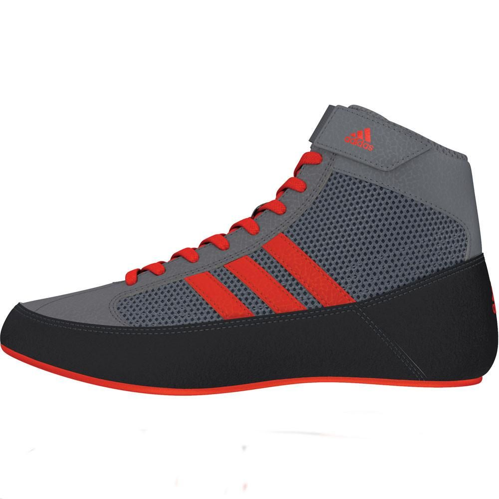 adidas wrestling shoes. adidas hvc 2 youth laced wrestling shoes