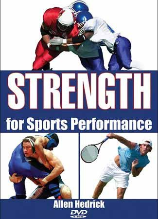 Strength for Sports Performance (DVD)