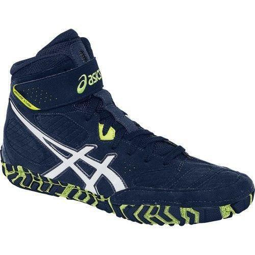 ASICS Aggressor 2 Retired