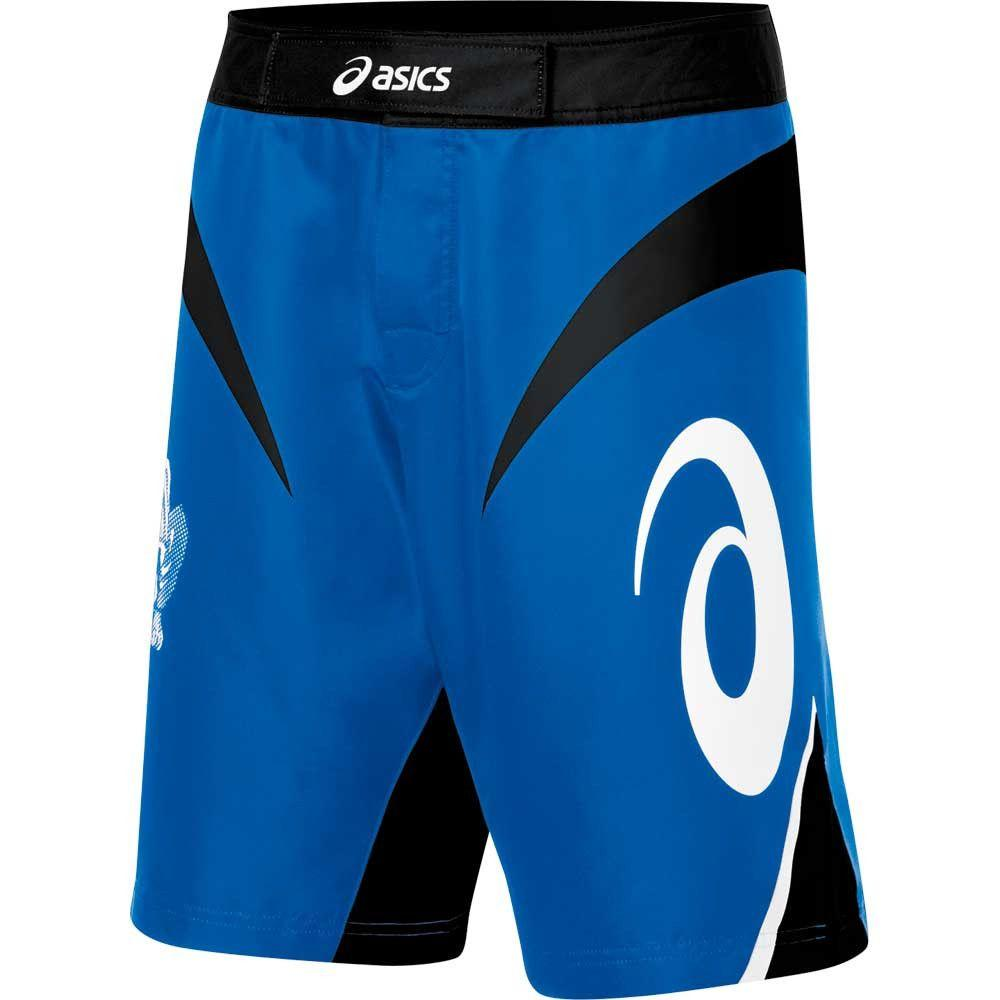 ASICS Bull Fight Shorts Royal Black
