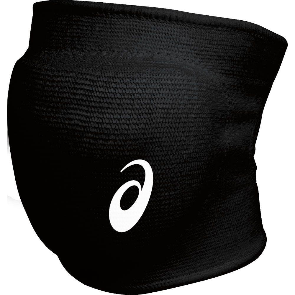 ASICS Competition 4.0G Kneepads Black