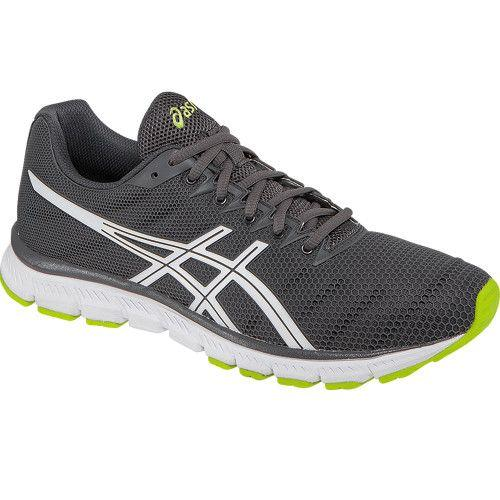 Asics JB Elite TR Titanium White Safety Yellow  Training Shoes