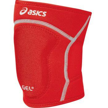 ASICS Gel II Sleeve Red
