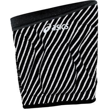 ASICS Replay Reversible Kneepads Black/White