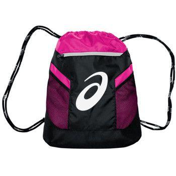 Asics Sanction Cinch Sackpack Pink