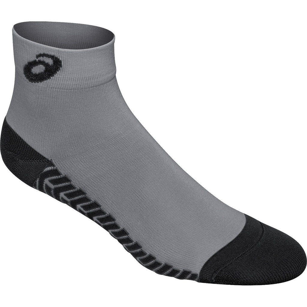 Asics Snapdown LT Socks Graphite Black
