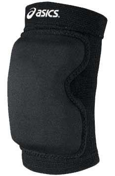 ASICS Take down Kneepads Black