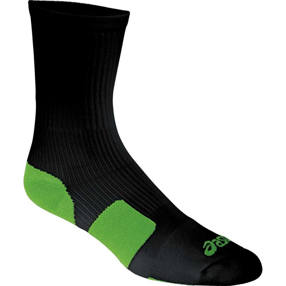 ASICS Team Tiger Crew Socks - Pair