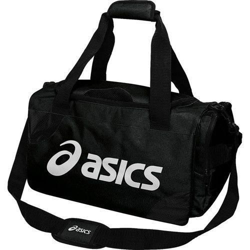 Asics TM Duffle Bag Black