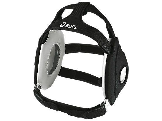 ASICS Unrestrained Headgear Black
