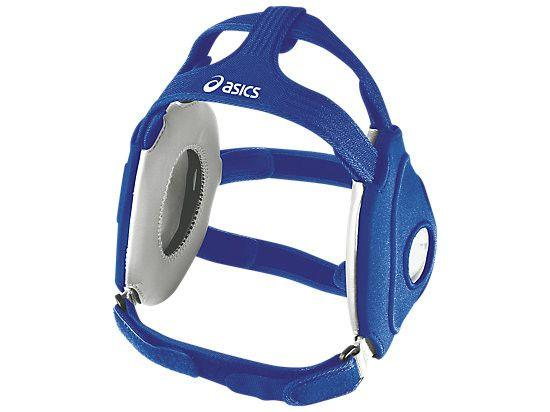 ASICS Unrestrained Headgear Royal