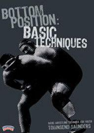 Bottom Position: Basic Techniques (DVD)