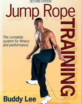 Buddy Lee Jump Rope Training - 2nd Edition