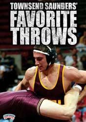 Townsend Saunders' Favorite Throws (DVD)