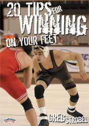 20 Tips For Winning On Your Feet (DVD)