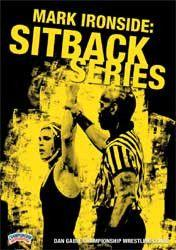 Mark Ironside: Sitback Series (DVD)