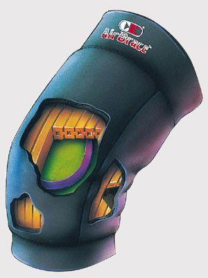 Cliff Keen Air Brace Kneepad