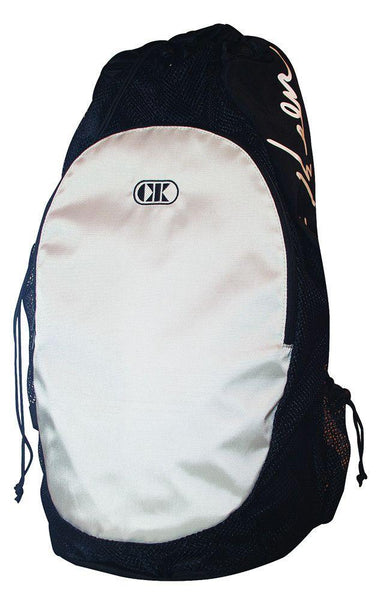 Cliff Keen Wrestling Back Pack Black